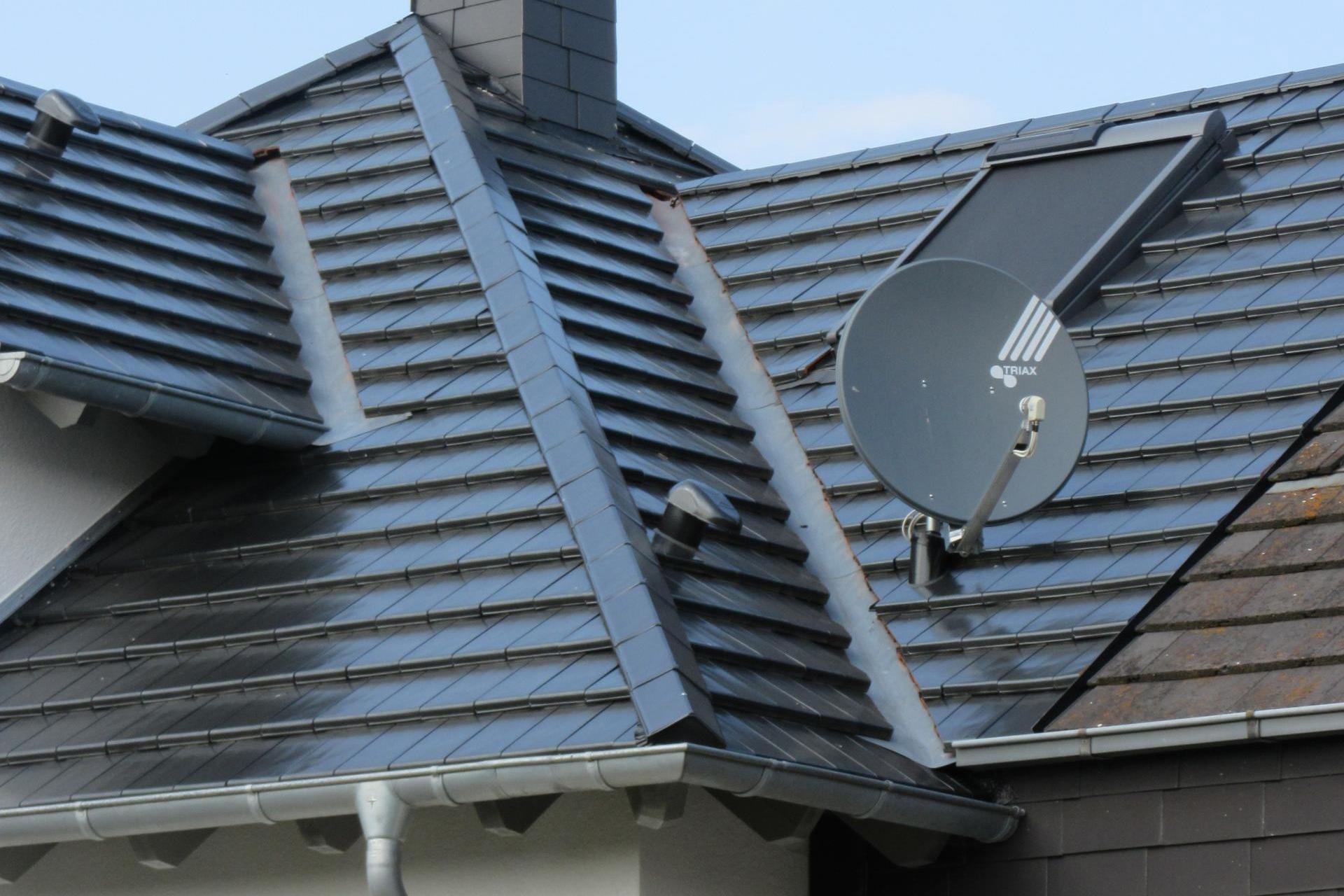 Startseite dachdecker koch for Koch bedachungen